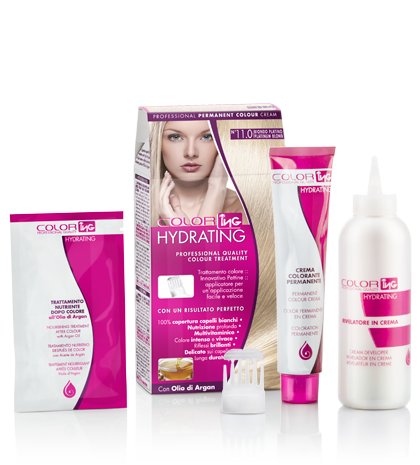 KIT COLOR HYDRATING